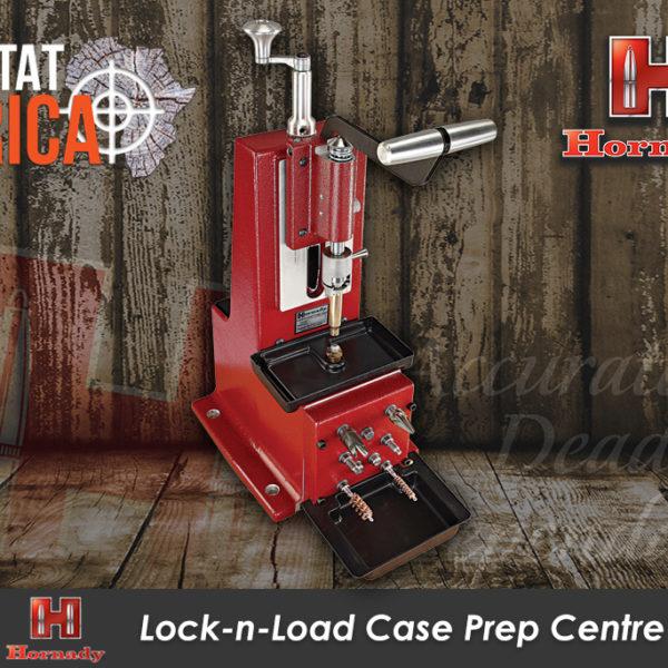 Hornady Lock-n-Load Case Prep Centre Habitat Africa