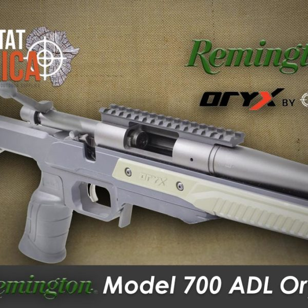 Remington Model 700 ADL Oryx 6.5 Creedmoor ODG 4