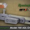 Remington Model 700 ADL Oryx 6.5 Creedmoor ODG 5