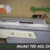 Remington Model 700 ADL Oryx 6.5 Creedmoor ODG 8