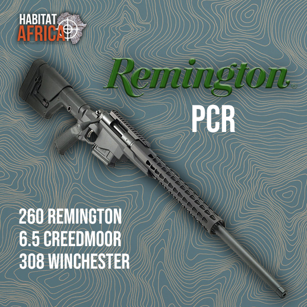 Remington PCR