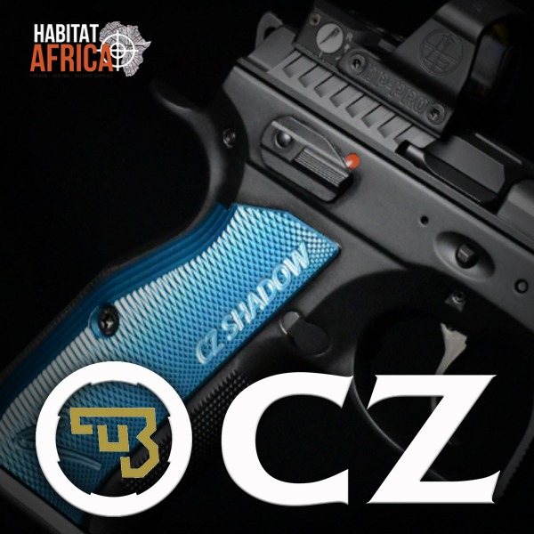 CZ Pistols and Handguns South Africa