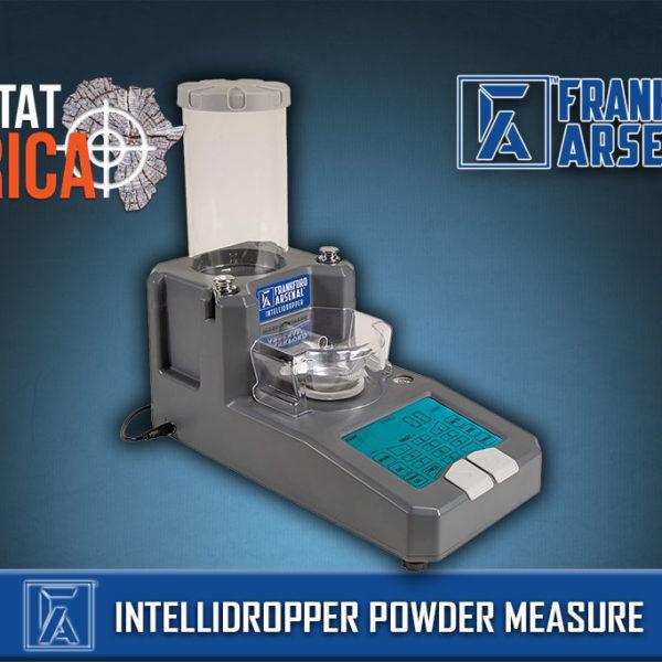 Frank-Arsenal-Intellidropper-Powder-Measure-Reloading-Supplies-Habitat-Africa