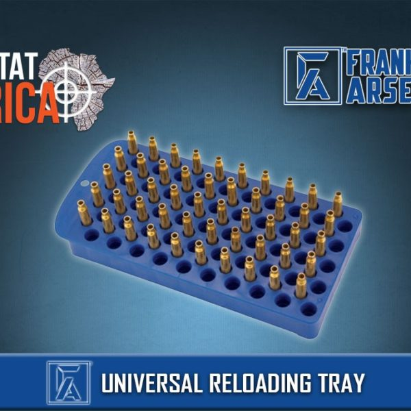 Frank-Arsenal-Universal-Reloading-Tray-Habitat-Africa