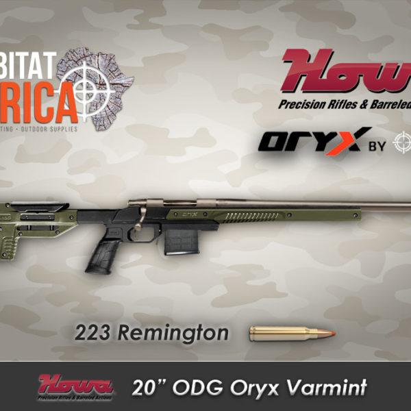 Howa-20-inch-223-Remington-ODG-Oryx-Varmint-Habitat-Africa