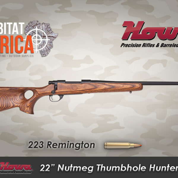 Howa-22-inch-223-Remington-Nutmeg-Thumbhole-Hunter-Habitat-Africa