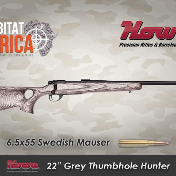 Howa-22-inch-6.5x55-Swedish-Mauser-Grey-Thumbhole-Hunter-Habitat-Africa