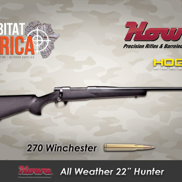 Howa-270-Win-Hogue-Black-Habitat-Africa