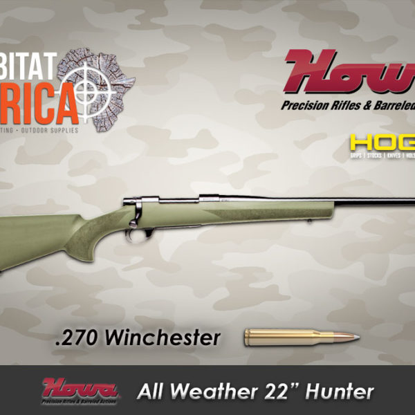 Howa-270-Win-Hogue-Olive-Habitat-Africa