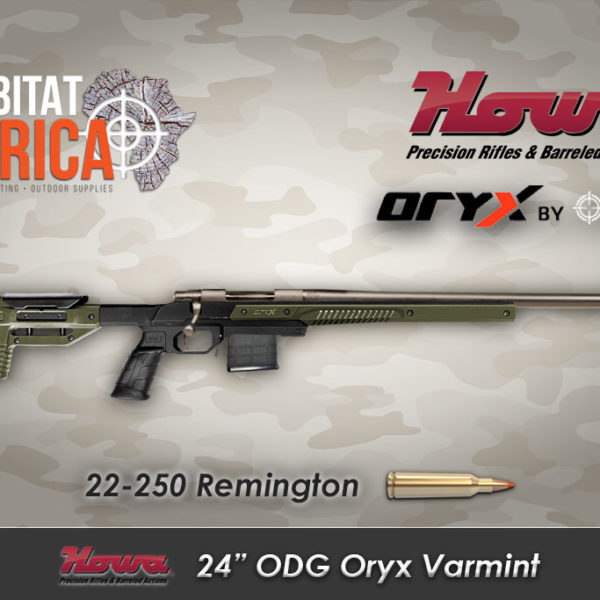 Howa-24-inch-22-250-Remington-ODG-Oryx-Varmint-Habitat-Africa