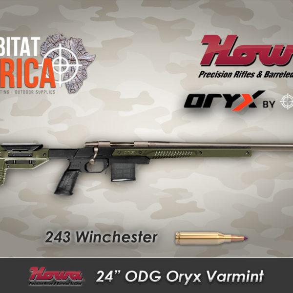 Howa-24-inch-243-Winchester-ODG-Oryx-Varmint-Habitat-Africa