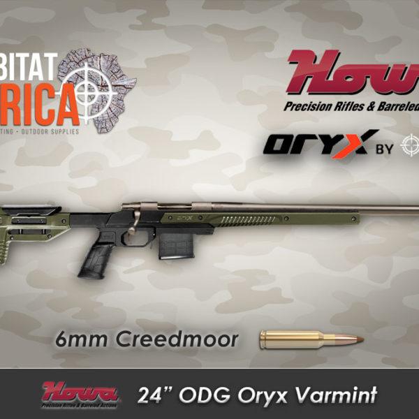 Howa-24-inch-6mm-Creedmoor-ODG-Oryx-Varmint-Habitat-Africa