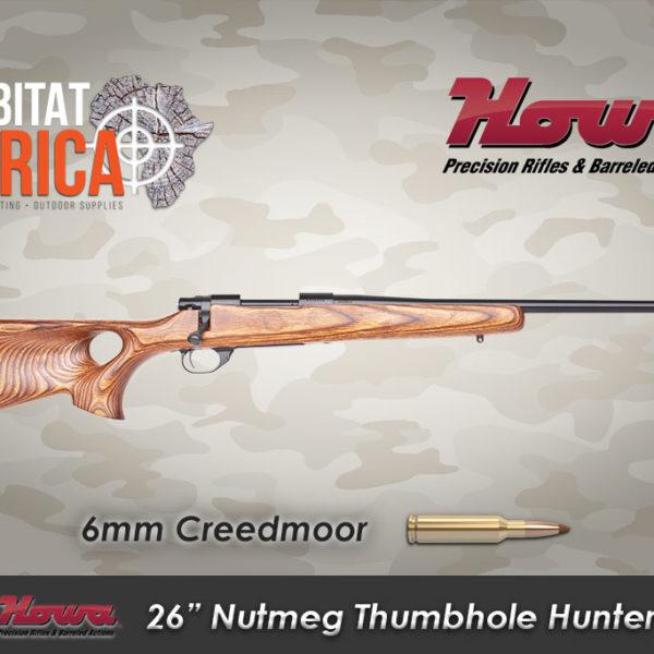 Howa-26-inch-6mm-Creedmoor-Nutmeg-Thumbhole-Hunter-Habitat-Africa
