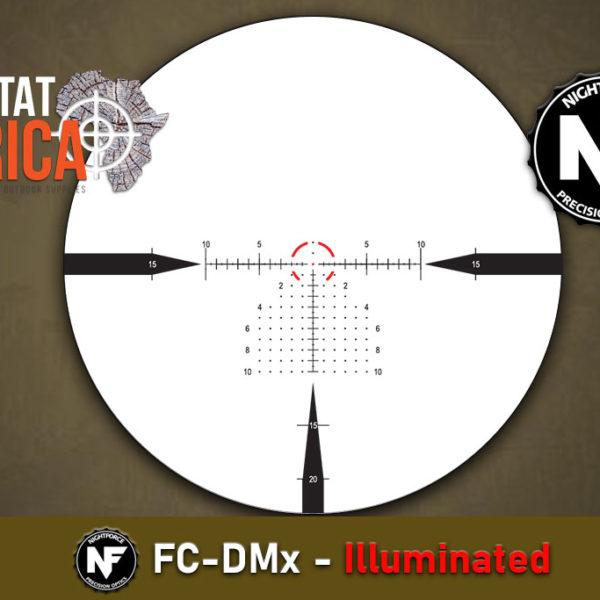 NightForce-FC-DMx-Illuminated-Reticle-Habitat-Africa