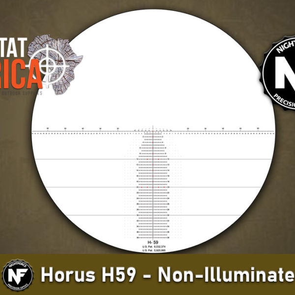 NightForce-Horus-H59-Non-Illuminated-Reticle-Habitat-Africa