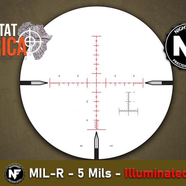 NightForce-MIL-R-5-Mils-Illuminated-Reticle-Habitat-Africa