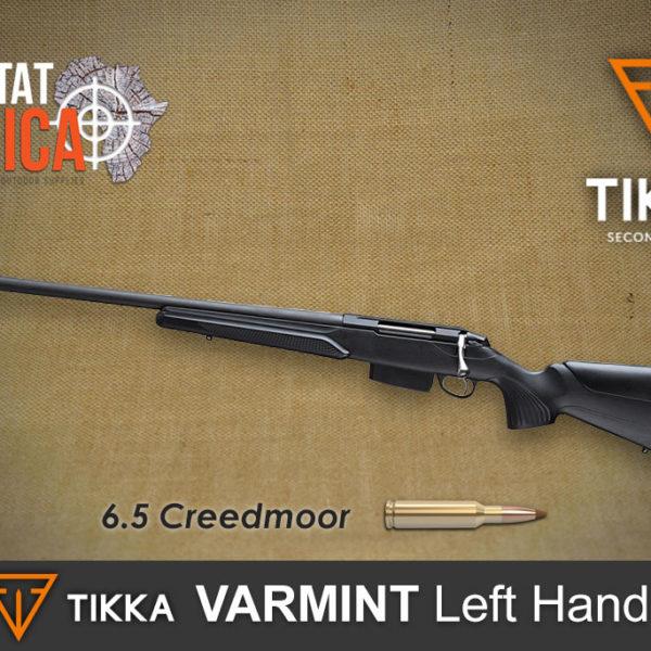 Tikka-Varmint-6.5-Creedmoor-Left-Hand-Habitat-Africa