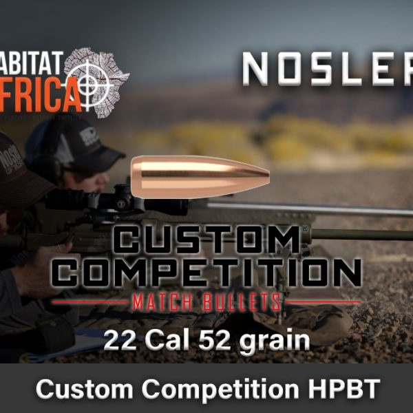 Nosler-Custom-Competition-HPBT-22-Cal-52-grain-Habitat-Africa-1