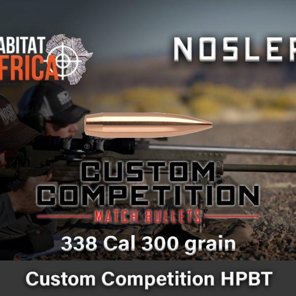 Nosler-Custom-Competition-HPBT-338-Cal-300-grain-Habitat-Africa-1