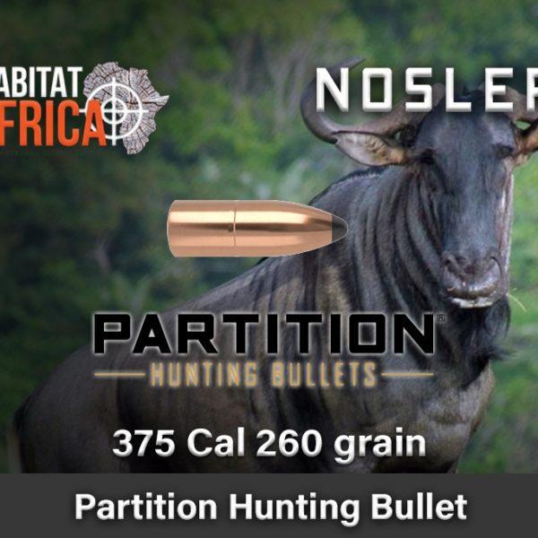 Nosler-Partition-Spitzer-375-Cal-260-grain-Habitat-Africa-1-new