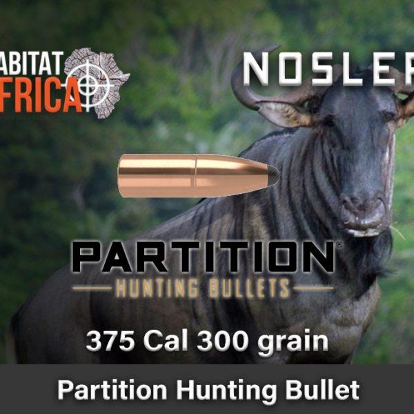 Nosler-Partition-Spitzer-375-Cal-300-grain-Habitat-Africa-1-new
