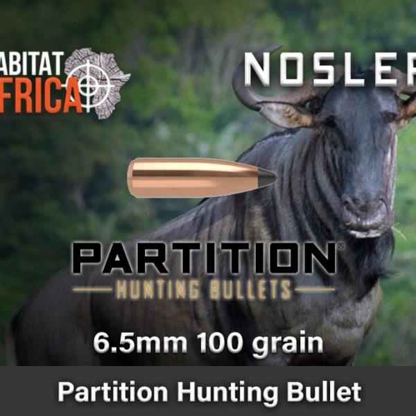 Nosler-Partition-Spitzer-6.5mm-100-grain-Habitat-Africa-1-new
