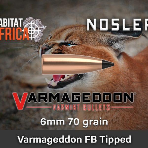 Nosler-Varmageddon-FB-Tipped-6mm-70-grain-Habitat-Africa-1