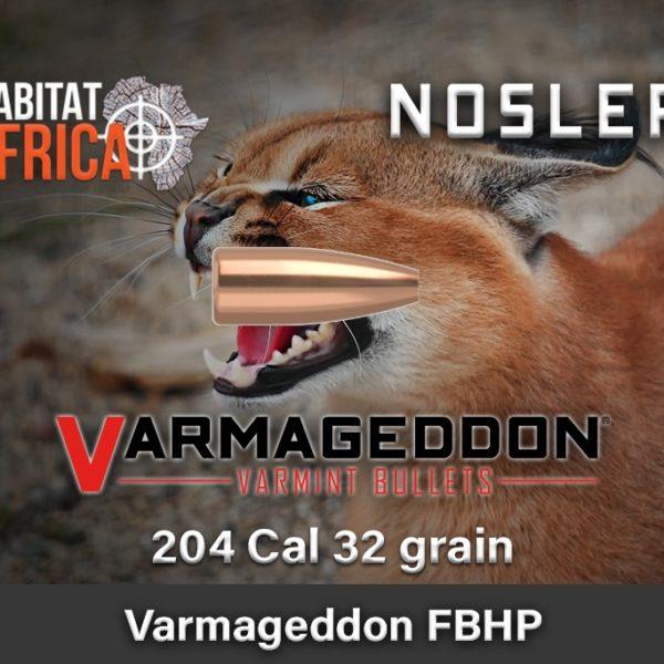 Nosler-Varmageddon-FBHP-204-Cal-32-grain-Habitat-Africa-1