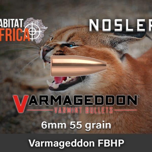Nosler-Varmageddon-FBHP-6mm-55-grain-Habitat-Africa-1